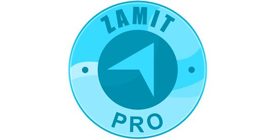 Picture of zamit Pro
