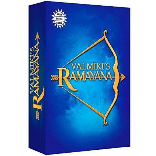 Valmiki s Ramayana
