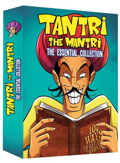 Picture of Tantri – The Essential Collection