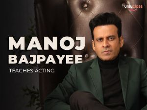 Picture of Manoj Bajpayee's Acting unluclass