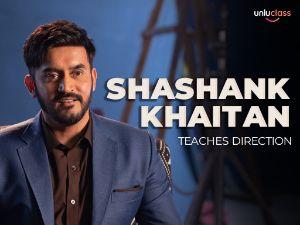 Picture of Shashank Khaitan's Direction unluclass