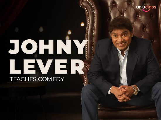 Picture of Johnny Lever's Comedy unluclass