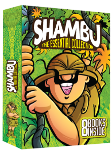 Picture of Shambu – The Essential Collection