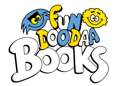 Picture for category FunDooDaa Books